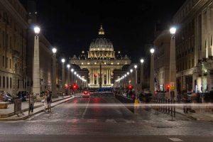 Città del Vaticano - Prati