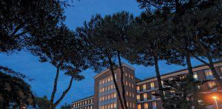 Ath Green Park Hotel Pamphili esterno