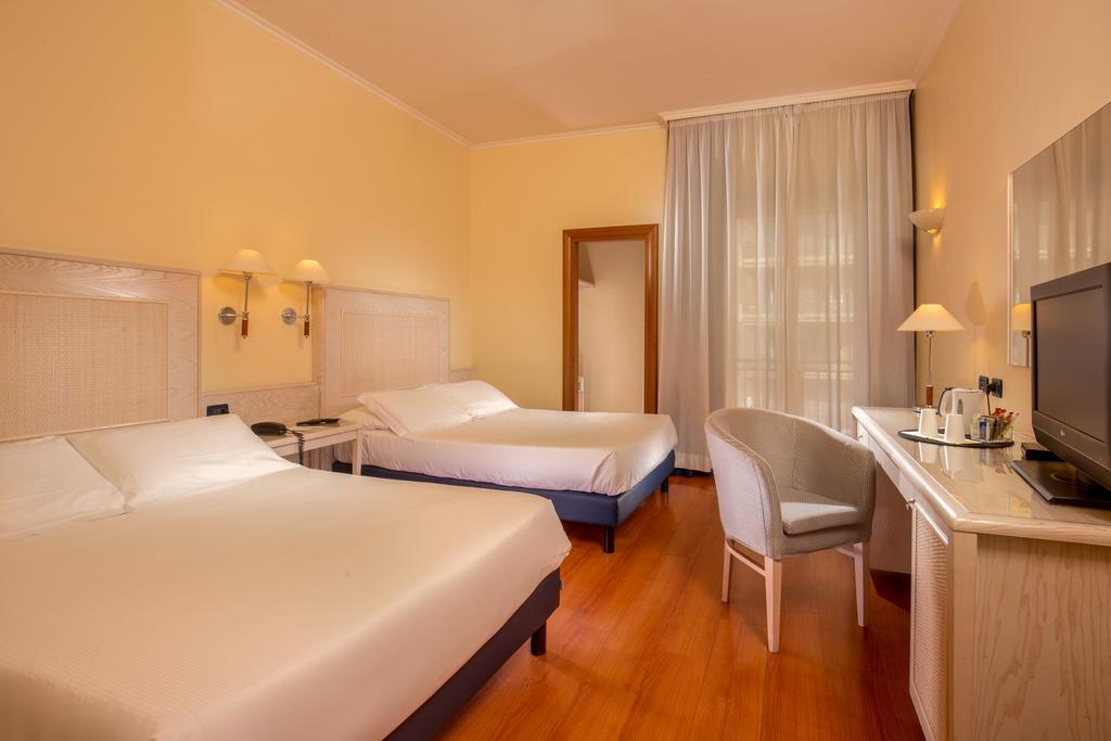 Best Western Hotel Globus camere