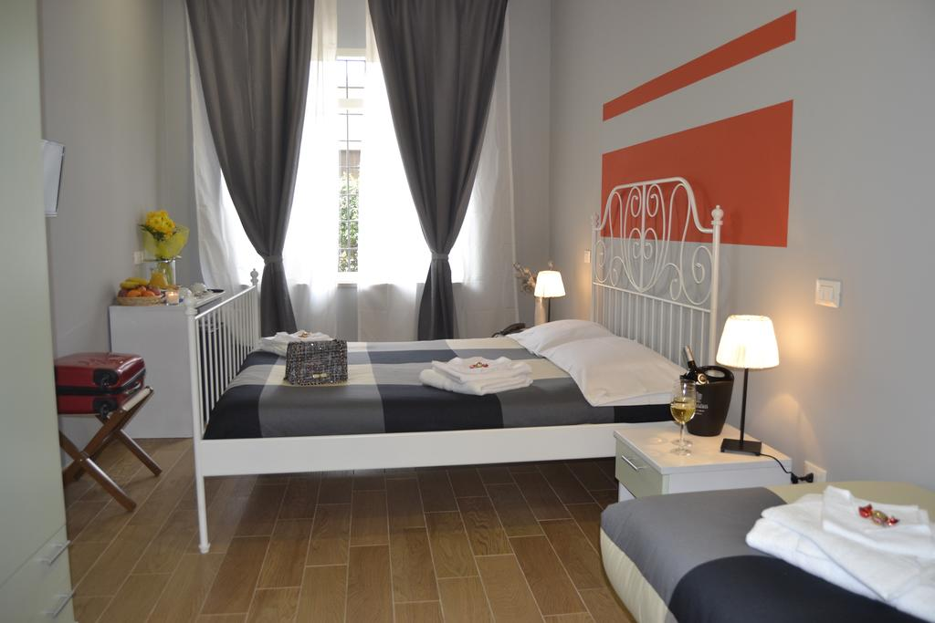 Hotel Bella Vita camere