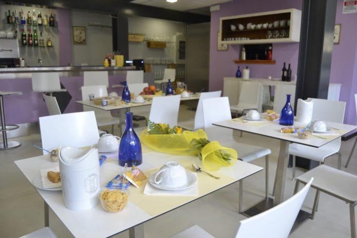 Hotel Bella Vita ristorante