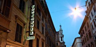 Hotel Concordia esterno