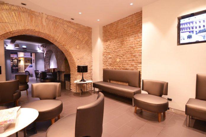 Hotel De Rome all