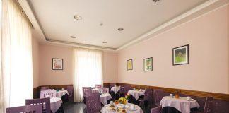 Hotel Ercoli interni