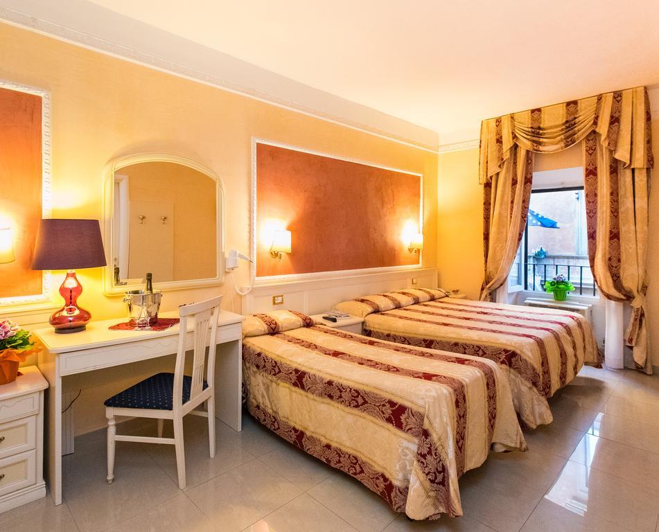 Hotel Erdarelli camere
