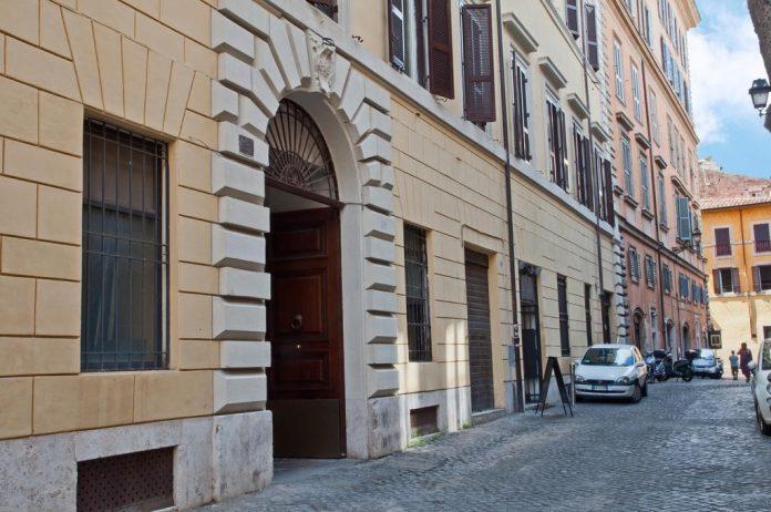 Hotel Le Clarisse al Pantheon esterno
