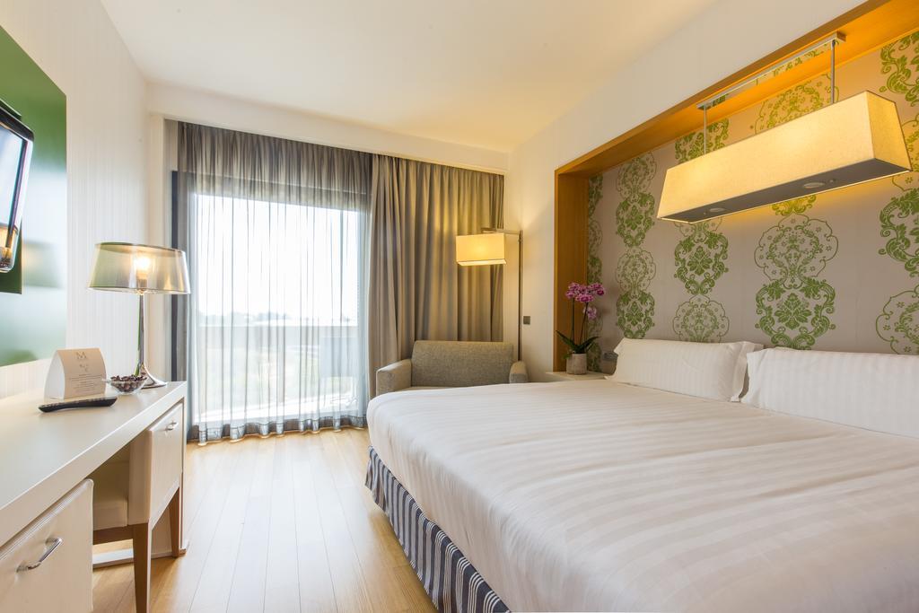 Hotel Midas Roma camere