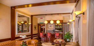 Hotel Ranieri bar