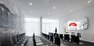 Hotel Ripa Roma conferenza