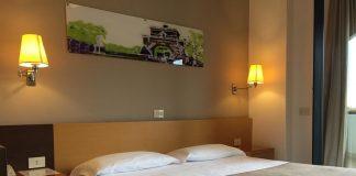Hotel Sisto V camere
