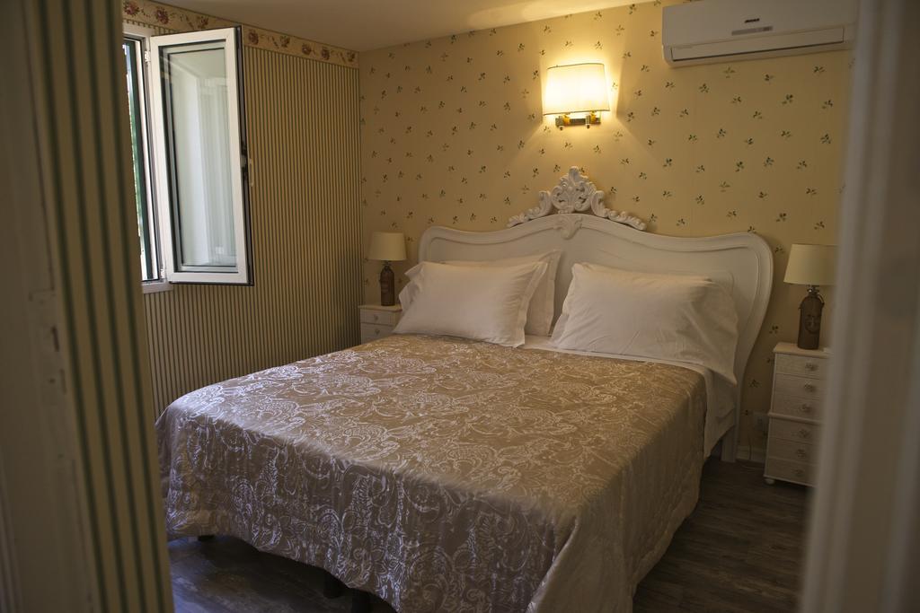 Hotel Terme Olimpia camere
