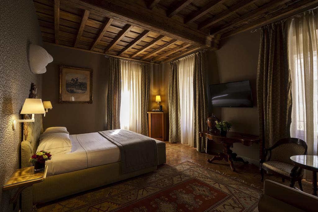 Hotel Valadier camere