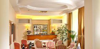 Hotel delle Vittorie bar