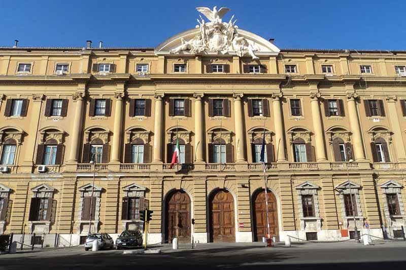 Ministero-dello Sviluppo Economico-Aurelio