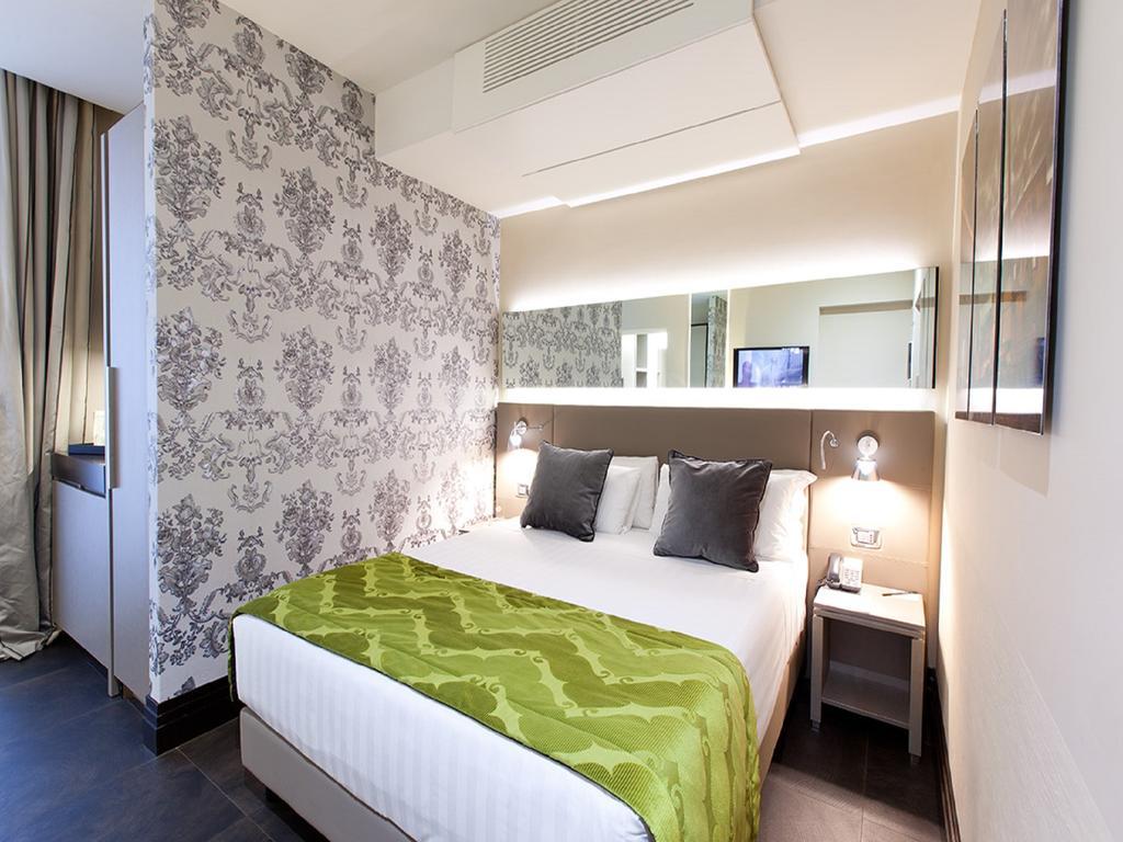 Quirinale Luxury Rooms camere