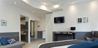 Sallustio Luxury Suites