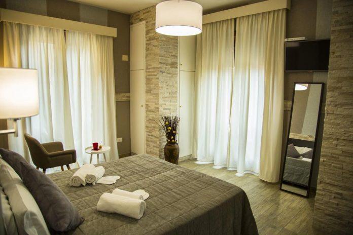 Santamaria Inn camere