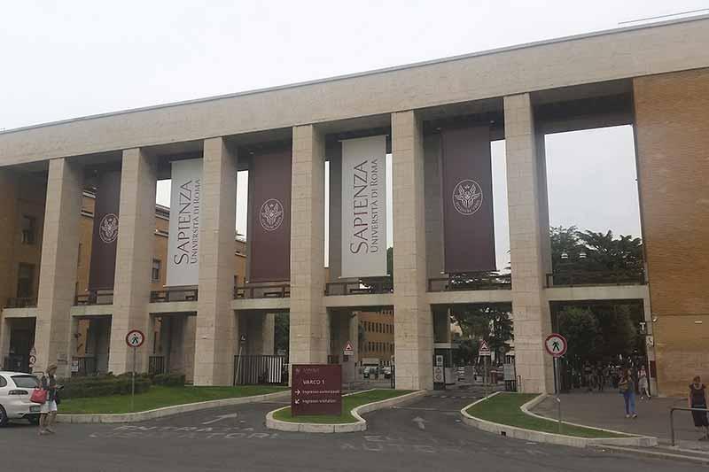 Università Sapienza di Roma-tiburtino
