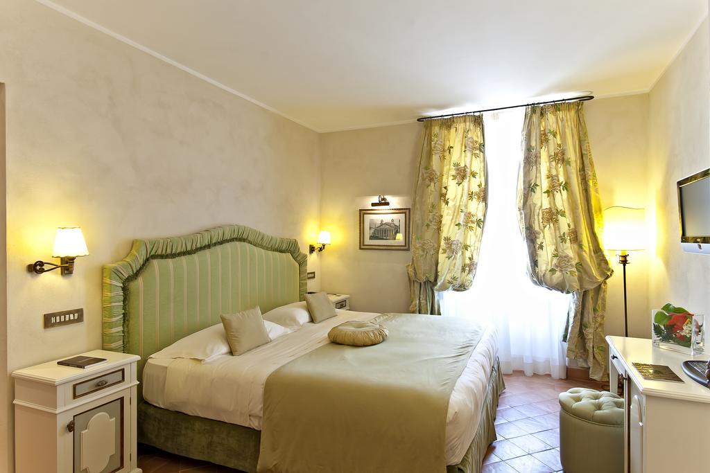 VOI Donna Camilla Savelli Hotel camere